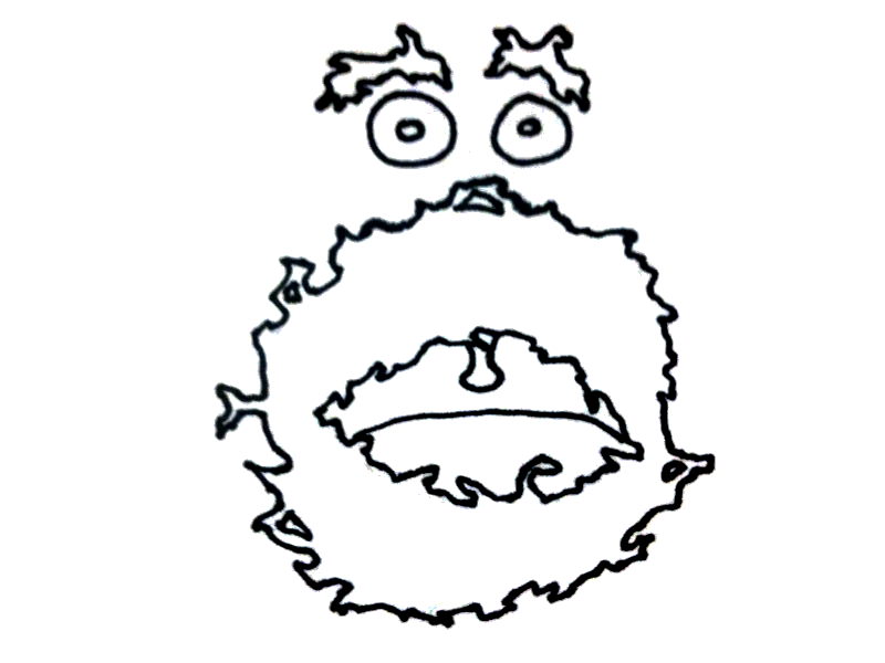 Line Art Extractor : Clean up pen on paper line drawings « alec s web log