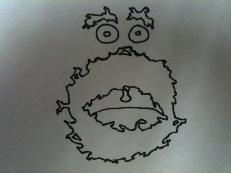 Implementation Of Line Drawing Algorithm In C : Clean up pen on paper line drawings « alec's web log